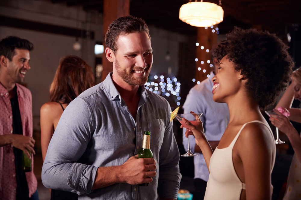 Best la dating for 30s
